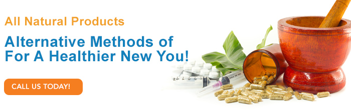 Natural Supplements | San Antonio